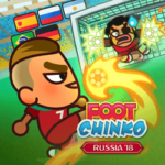 Foot Chinko World Cup