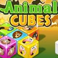 Animal Cubes