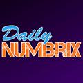 Daily Numbrix