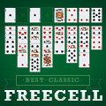 Best Classic Freecell Solitaire